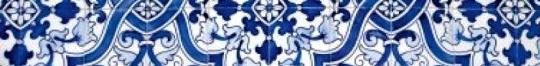 Azulejo horizontal