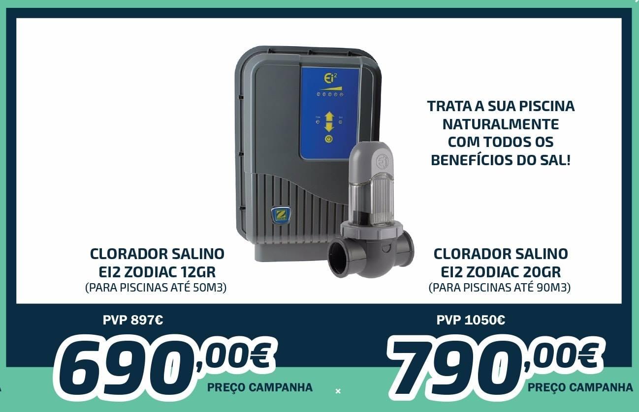 clorador