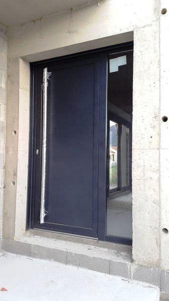 Porta Barra