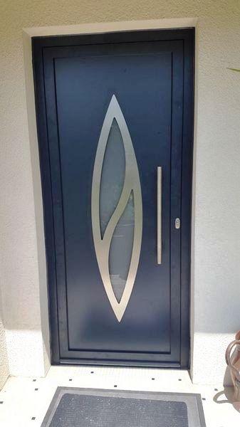 porta Cinza