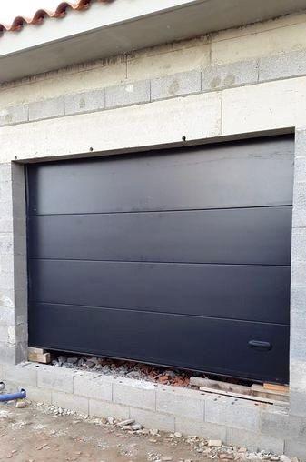 Portão Garagem 2