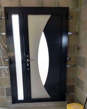 Porta interior