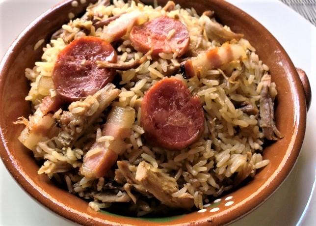 arrozpato